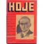 B2133 Rara Revista Hoje Nº 69, Out 1943, Ciências, Letras