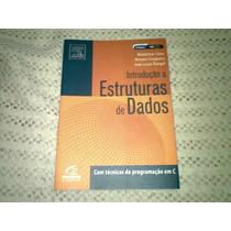 Livro ,,, Introduçao A Estruturas De Dados 2004