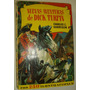 Livro Capa & Espada Antigo Anos 60 Estilo Zorro Raro