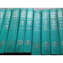 Coleçao Completa 20 Livros: Romace Universal
