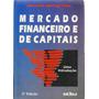 419 Lvs- Livro 1995- Mercado Financeiro E De Capitais Mellag