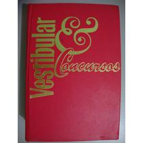 Livro Vestibular & Concursos - Preparatórios