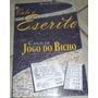 Livro Vale O Escrito Mario Ribeiro Da Cruz