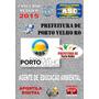 Apostila Prefeitura Porto Velho Ag Educação Ambiental 2015