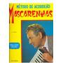 Método De Acordeon - Mário Mascarenhas