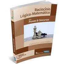 Livro - Raciocínio Lógico - Matemático - Novo