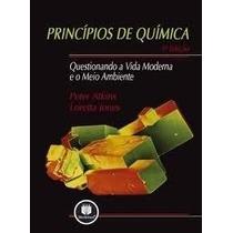 Princípios De Química, 3ª Ed., Atkins Ebook Pdf