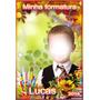 Pack Máscaras Digitais Tema Escolar Psd, Png E Jpg - Vol.1