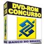 Concurso Banco Do Brasil 2015 - 12 Dvd´s Frete Grátis