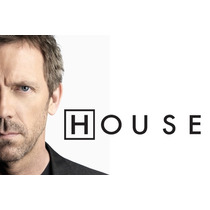 Dr. House M.d. Todas As 8 Temporadas Dubladas E Completas