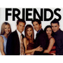 Dvds Friends Todas As 10 Temporadas Completas Em 41 Dvds