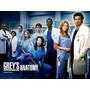 Grey S Anatomy Todas As 9 Temporadas Completas Em Dvd