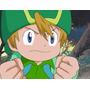 Dvd Digimon Adventure, Serie Completa, 54 Episódios F Grátis