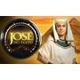 Minissérie José Do Egito Completa Em Dvd - Frete Grátis!!!