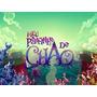 Novela Meu Pedacinho De Chão - 32 Dvds