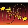 Novela Que Rei Sou Eu 13 Dvds + Trilha Sonora - Frete Grátis