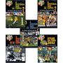 Dvd A Historia Das Copas Com Milton Neves - Completo Digital