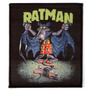 Patch Tecido - Risk - Ratman - Importado