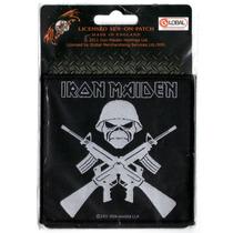 Patch Tecido - Iron Maiden - Matter Of Life.. P289 Importado