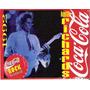 Keith Richards - Adesivo - The Rolling Stones - Muito Raro!