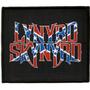 Patch Tecido - Lynyrd Skynyrd - Importado