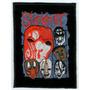 Patch Bordado - Slipknot - Máscaras - Patch 17 - Importado