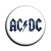 Ac Dc Botton Acdc Button Ac/dc Botton - Mod04 - 5,5cm