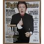 Beatles Revista Rolling Stone Paul Mccartney Entrev Nov 2010