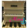 Caixinha De Musica Piano Vertical - Alanis Mania Musical