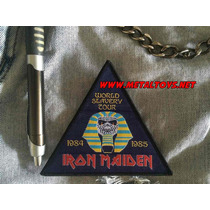 Iron Maiden World Slavery Tour 1984 / 1985 Patch