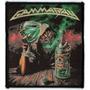Patch Tecido - Gamma Ray - Absynth - Patch 5 - Importado