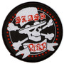 Patch Tecido - Slash - Rnfnr - Patch 3 - Importado