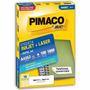 Etiqueta A4362 - Etiquetas A4 100 Folhas Pimaco C