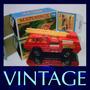Matchbox Lesney Militar Miniatura Plastico Kit Montado 1/76