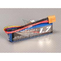 Bateria Lipo Turnigy 1700mah 2s 20-30c 7.4v