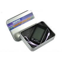 Leitor E Detector De Celulas E Carga De Bateria De 6s Lipo