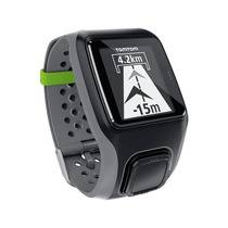 Relógio De Corrida Tomtom Multi-sport Com Gps Suporte Para B