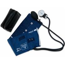 Medidor De Pressão Arterial Esfigmomanometro+esteto Premium