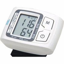 Medidor De Pressão Digital More Fitness Mf-333