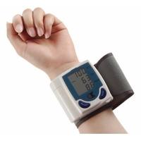 Medidor De Pressão Arterial Digital Automático Frete Grátis