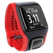Relógio P/ Corrida Com Gps E Monitor De Frequência Cardíaca