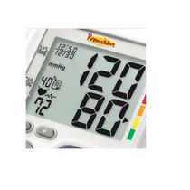 Medidor Pressão Arterial Digital Pulso Premium Frete Grátis