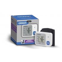 Medidor Pressão Arterial Digital Pulso Automático Omron 6122