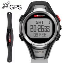 Relógio Gps Original Com Monitor Cardíaco Relógio De Corrida