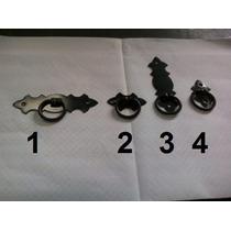 Puxadores Rusticos (preço De Cada Par )