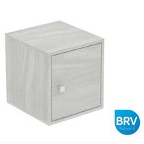 Cubo | Nicho Decorativo Para Parede - Decape - Brv Móveis