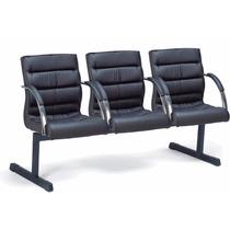 Recepção Longarina Banco Cadeira Escritório