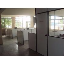 Divisórias De Ambientes - Eucatex R$65,00 M²