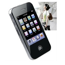 Mp3 Mp4 Mp5 Player 16gb Touch Screen