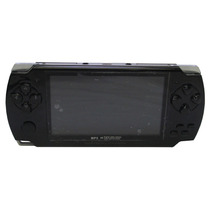 Psp Game Portátil 4.3 4gb Mp3 Mp4 Mp5 Multimedia Player